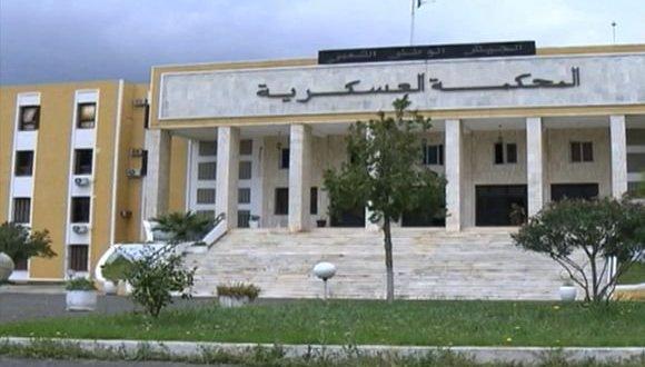 الحكم على كل من بوتفليقة سعيد و مدين وطرطاق وحنون ب15 سنة سجنا