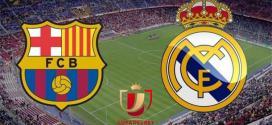 بطولات أجنبية .. رسميا.. الاتحاد الإسباني يعلن موعد كلاسيكو برشلونة وريال مدريد