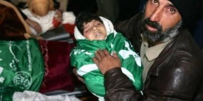 فلسطين .. منذ عام 2000.. الاحتلال يقتل 3000 طفل فلسطيني ويعتقل 16 ألفاً