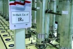 """إيران تستأنف تخصيب اليورانيوم في منشأة """"فوردو"""" النووية"""