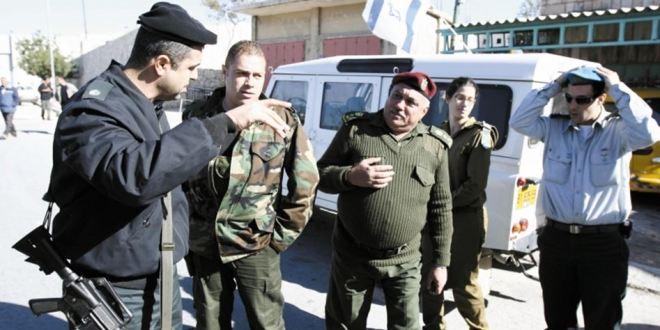 فلسطين .. لجنة أهالي المعتقلين السياسيين: 34 ضحية للتنسيق الأمني بـ2019