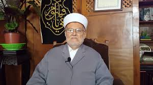وثائقيات .. شخصيات مقدسية – الشيخ عكرمة صبري