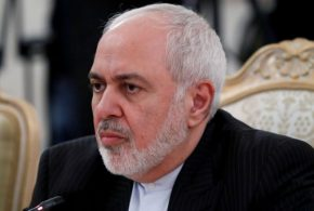 ظريف يعلن انتهاء الرد الإيراني على اغتيال قاسم سليماني