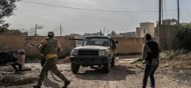 """انسحاب """"فاغنر"""" من طرابلس.. رحيل نهائي أم تخلٍ عن حفتر الانقلابي؟"""