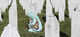 سريبرينيتسا.. 25 عاماً على اسوأ مذبحة  في أوروبا بعد الحرب العالمية الثانية