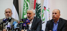 هنية: اتفاقات التطبيع تؤدي لتكريس هيمنة إسرائيل على المنطقة