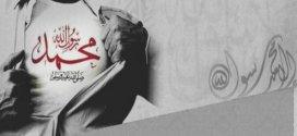 مواقف في الدفاع عن النبي عليه الصلاة والسلام