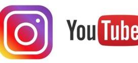 خفايا واسرار في اليوتيوب والإنستغرام