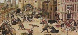 تاريخ من المجازر والإعدامات من داخل فرنسا