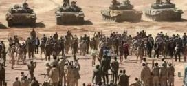 السودان على شفا حرب حدودية  ضد إثيوبيا