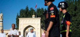 صحافة .. الصين تنقل قمعها للمسلمين إلى الولايات المتحدة والدول الغربية