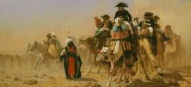 ظاهرة الاستشراق ودورها الثقافياً والمحورياً في السياسات الغربية