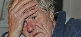 الاضطرابات العقلية قد تؤدي إلى شيخوخة مبكرة