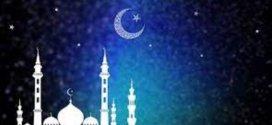 نسائم رمضان (خطبة)