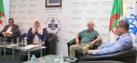 """ندوة الإذاعة حول"""" الذاكرة والسيادة"""" :ضرورة صون الذاكرة الجزائرية"""