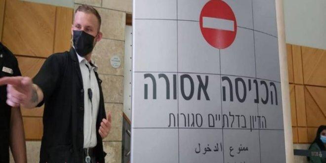 محكمة الاحتلال تنظر بتمديد اعتقال أسرى جلبوع الأربعة