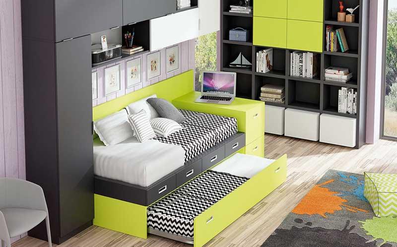 El Chafln muebles y habitaciones juveniles en Madrid