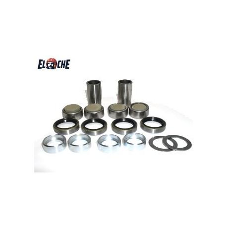 Kit roulements de bras oscilliant Elche KTM 125/200/250