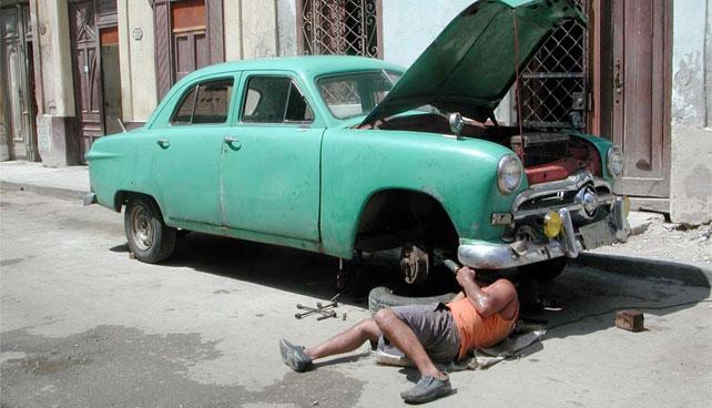 Carro_Cubano