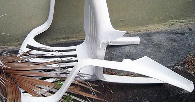 Esta silla Manaplas supera en popularidad a Maduro  El