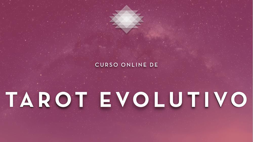 Curso Online de Tarot Evolutivo
