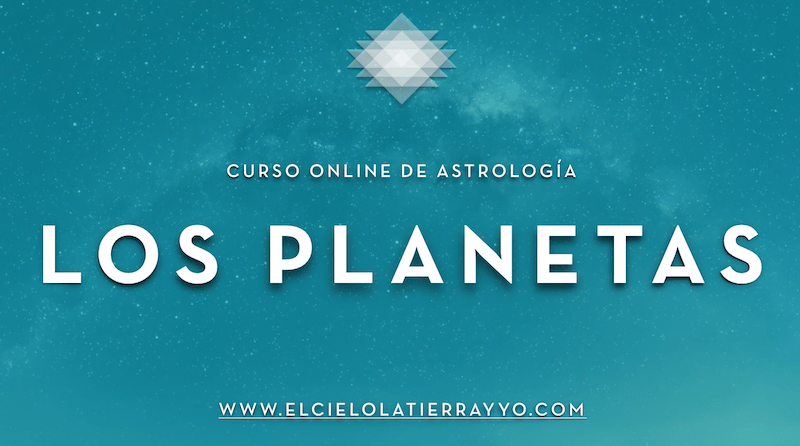Los Planetas en los Signos - Curso Online de Astrologia