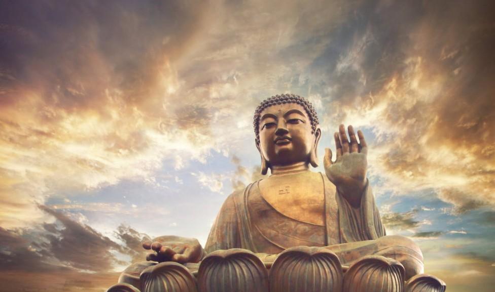 Preparándonos para la Luna Llena en Escorpio : La Luna de Buda