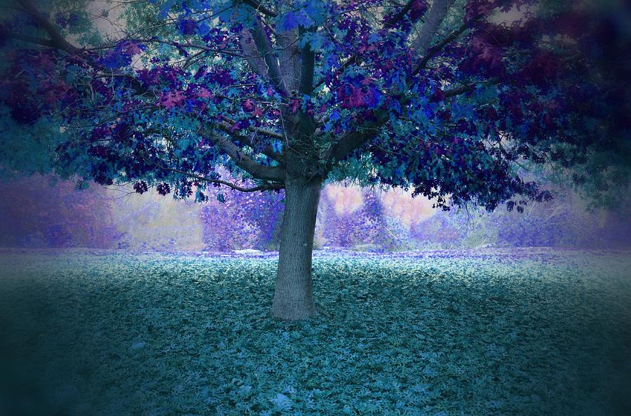 blue-tree-monet-painting-background