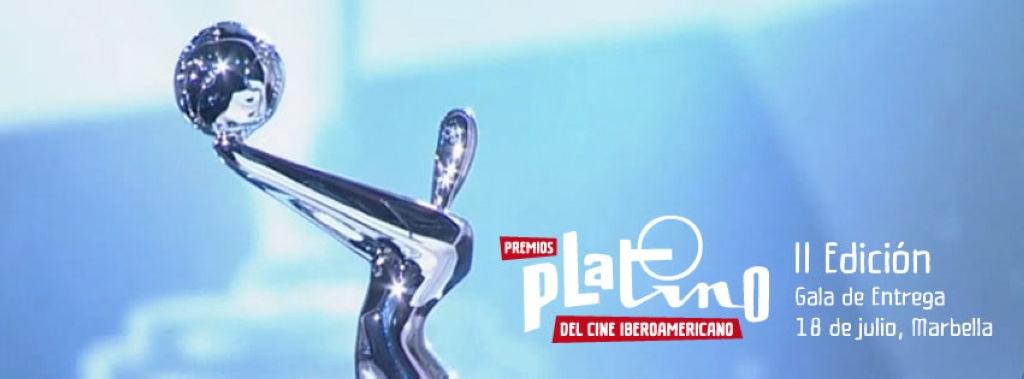PREMIOS PLATINO 2015-1