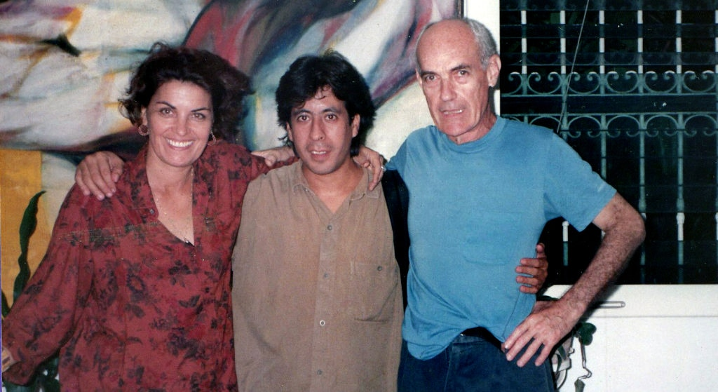 con titon y mirtha 1992