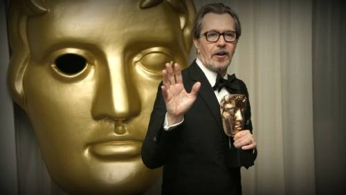 BAFTA 2018 - Gary Oldman