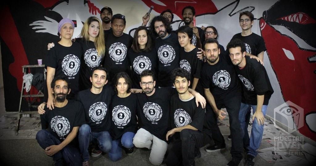 Muestra Joven ICAIC - equipo
