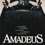 Aplausos o abucheos: Amadeus (montaje del director)