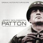 Oyendo: Patton (Jerry Goldsmith)