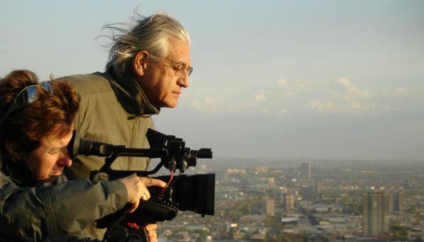 Patricio Guzmán dona sus películas a la Cineteca U. de Chile