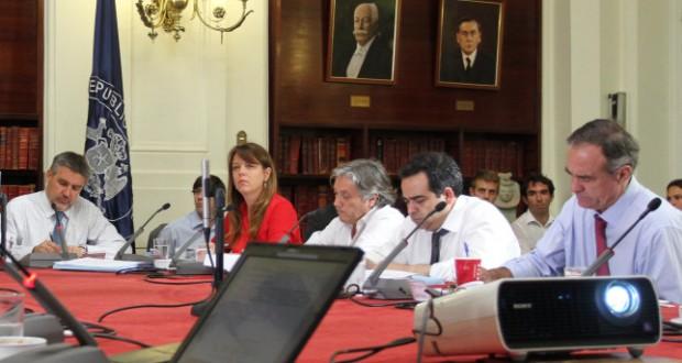 Mineduc avanza en Reforma Educacional esperando el apoyo de nuevos senadores