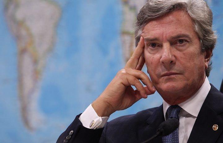 Escándalo de corrupción de Petrobras salpica al expresidente brasileño Fernando Collor de Mello
