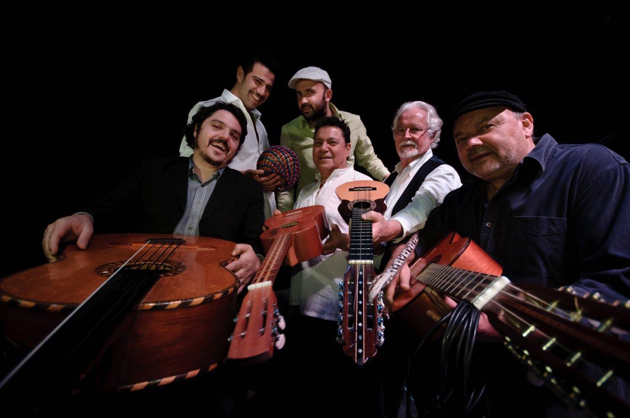 Hoy toca gratis Inti Illimani en Arica