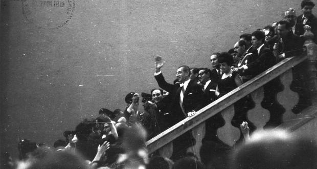 Se reabre investigación sobre la muerte del ex Presidente Eduardo Frei Montalva