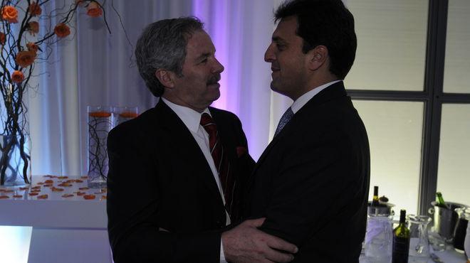 Felipe Solá: «La ley antidespidos es un sopapo a la política económica de Macri y se lo merece»