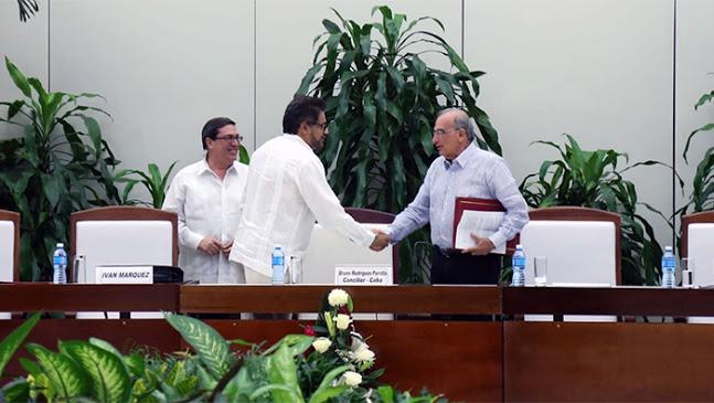 Colombia: El Congreso debatirá cambios del acuerdo de paz para refrendarlos