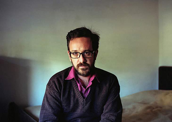 Luciano Lamberti, escritor argentino: «la poesía es la forma más depurada de la literatura»