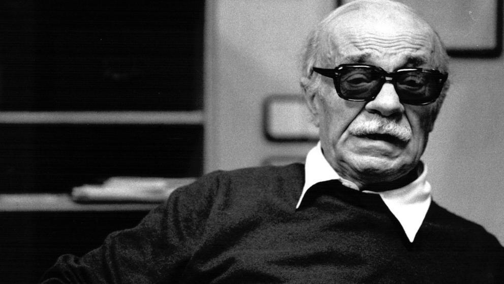 Ernesto Sábato: un hombre que huyó de las ciencias para refugiarse en la literatura