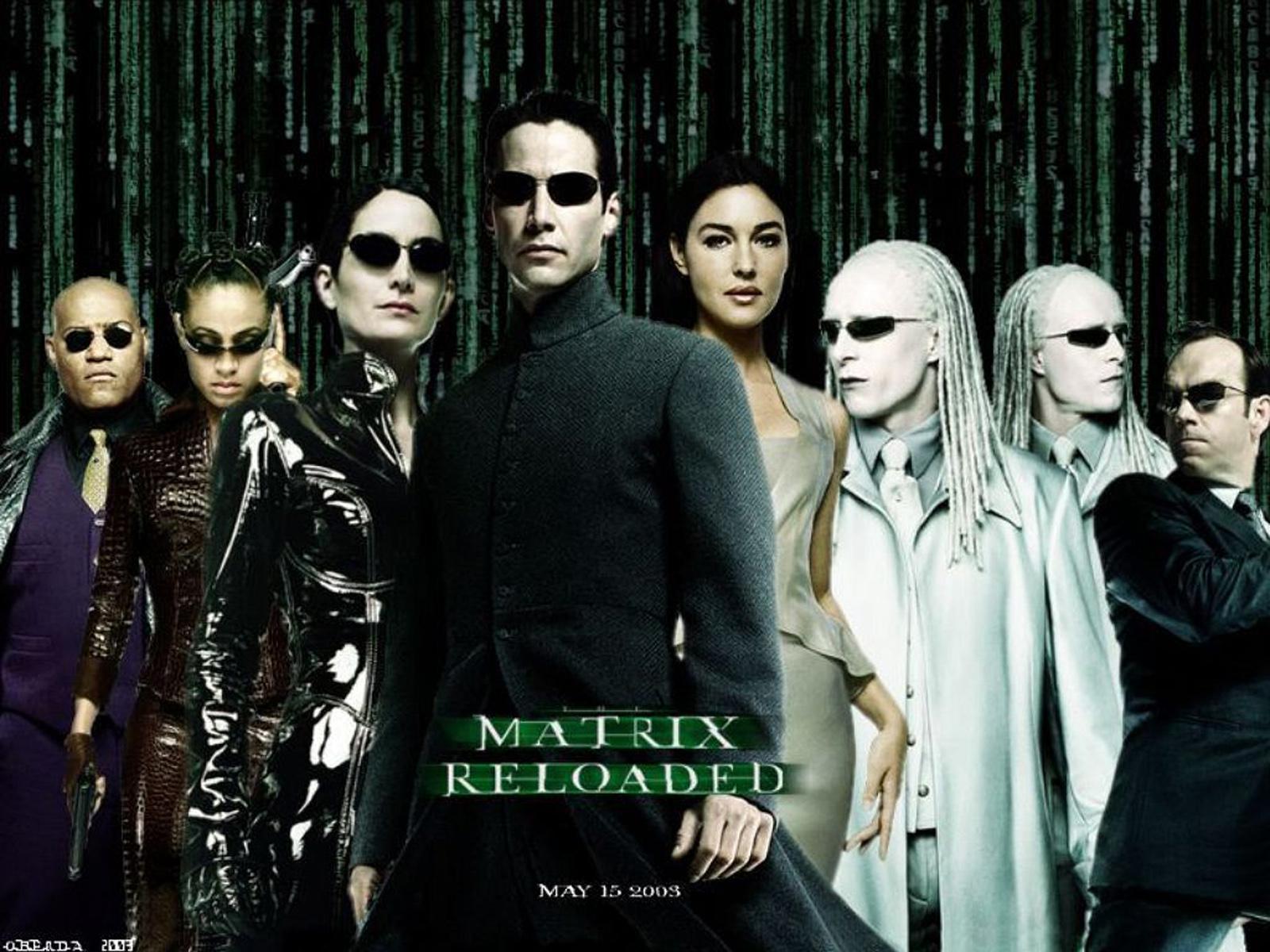 El cine cyberpunk y sus oscuras tecnologías ¿Recuerdas Matrix?