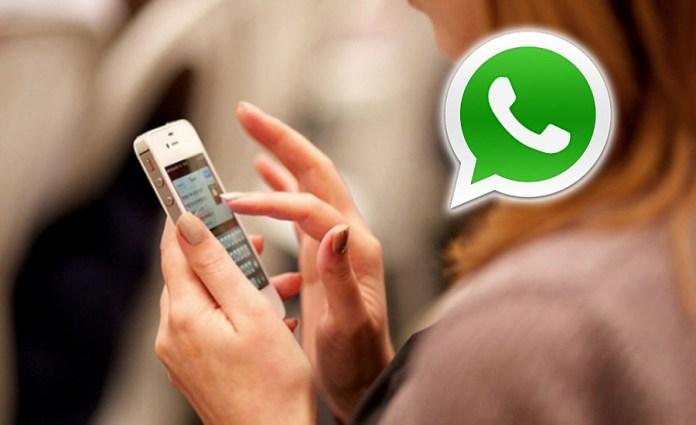 Whatsapp trucos para enviar mensjaes mas rapido