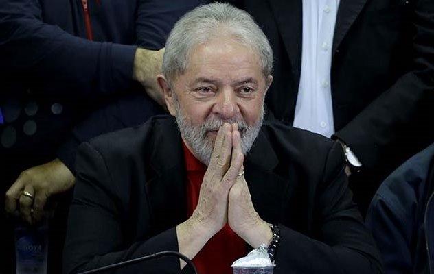 Lula fue censurado por el Tribunal Superior Electoral