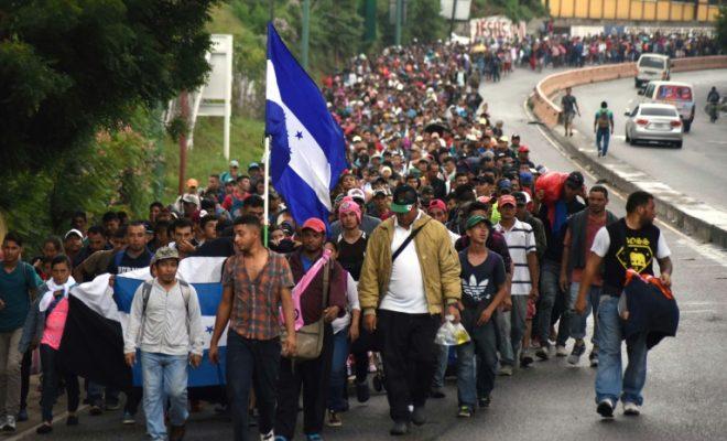hondureños detenidos por gobierno guatemalteco