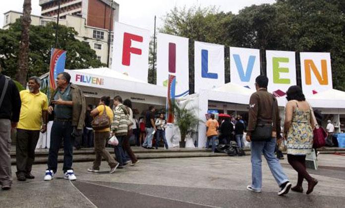 La Filven reafirma el derecho a la cultura de todos los venezolanos