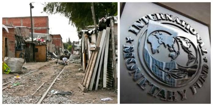 Experto de la ONU critica al FMI y BM por promover la privatización de los servicios básicos