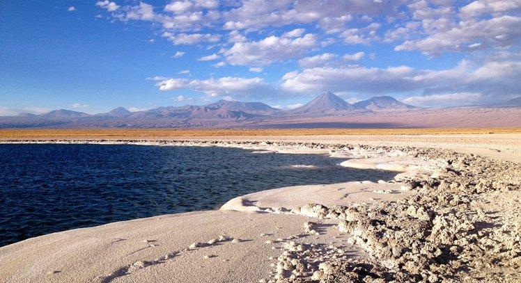Tribunal de Antofagasta ordena al Fisco transferir propiedad de lagunas Cejar y La Piedra a comunidad atacameña Solor